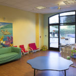 parkpoint healdsburg child care room with table and toys