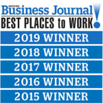 north bay business journal best places to work winner logo