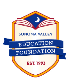 sonoma valley education foundation logo